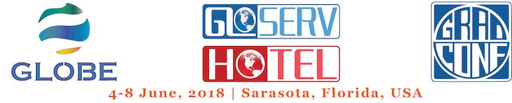 GLOBE/GLOSERV/GRADCONF/HOTEL Conference